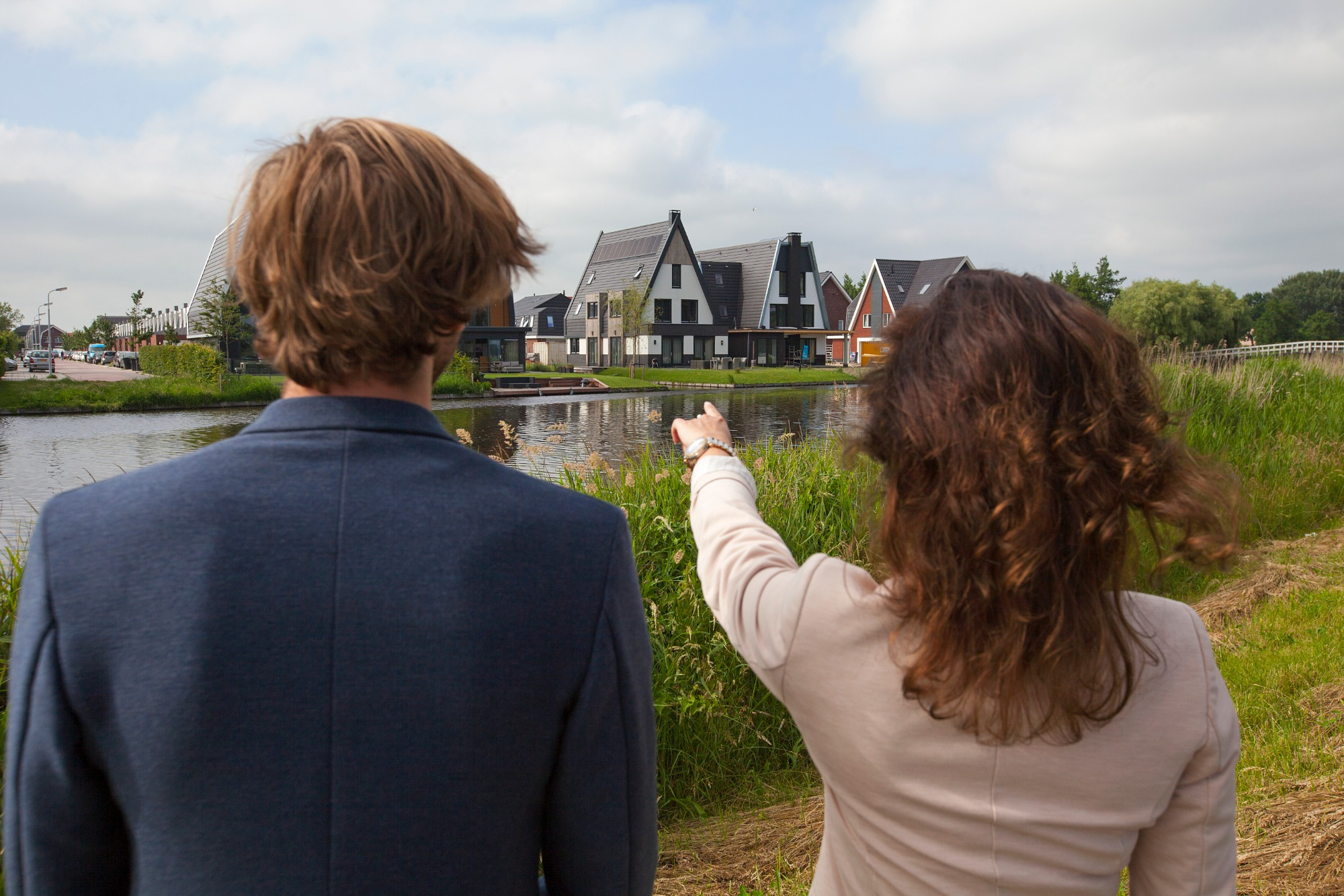 Je wilt een huis kopen. Maar hoe dan?